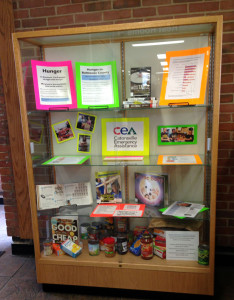 Library-display